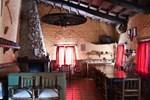 Отель Casa Rural Estrecho de la Peña