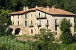 Отель Mas Toralles