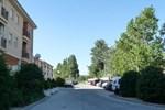 Apartamentos Segovia Home Camino Real