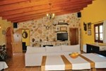 Отель Holiday home Poligono 2, Parc II