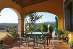 Отель Casa Rural la Cabra