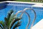 Апартаменты Villa Las Mogarizas