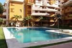 Апартаменты Globus - Señorío de Punta Prima