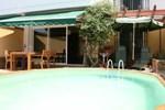 Апартаменты Villa Playa Valdelagrana