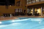 Отель Hotel D. Luis