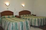 Отель Hotel Venezuela