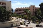 Апартаменты Edificio Del Mar