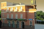 Отель Hotel Los Cazadores