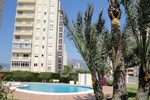 Apartment La Reina Calpe