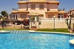 Апартаменты Holiday home Villas San Jose Orihuela Costa