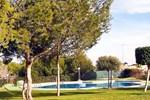 Апартаменты Apartment Pinada Golf Orihuela Costa