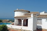 Holiday home Villa Zena Pego