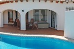 Holiday home Casa Abou Pego