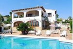 Holiday home Marc I Sergi Benissa
