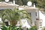 Апартаменты Holiday home Altamira Benissa