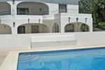 Апартаменты Apartment Villa Pilar I Benissa