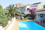Holiday home Las Rosas Benissa