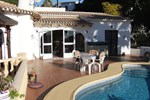 Holiday home Casa La Gamba Benissa