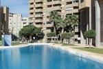 Apartment Entreplayas Finestrat