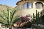 Holiday home Canuta Alta I Calpe