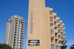 Apartment Vistamar Calpe