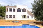 Апартаменты Holiday home Fanadix II Benissa