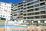 Апартаменты Apartment Apolo IV Calpe