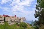 Apartment Zeus I Calpe