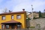 Отель Casa de Aldea Balcón de los Picos