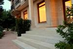 Отель Hotel EntreRobles