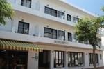 Отель Antares