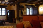 Гостевой дом Posada Rural Valoria
