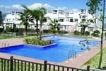 Апартаменты Condado de Alhama Golf Resort 8