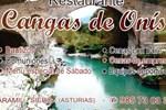Гостевой дом Hostal Cangas De Onis