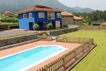Апартаменты Villa La Llosa