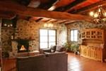 Отель Casa Rural Artola