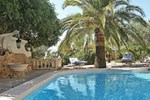 Апартаменты Holiday home Benimeit I Moraira