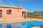 Апартаменты Holiday home Villa Faraona Pego