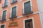 Отель Hotel San Luis