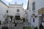 Гостевой дом Casa Rural Las Cadenas