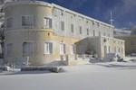 Albergue Universitario de Sierra Nevada