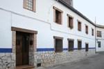 Отель Casa Rural La Posada Del Frances