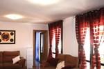 Апартаменты Apartamento Andia