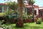 Апартаменты Casa Yanes Casas Rurales