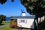 Отель Camping 1ª O Muiño - Bungalow Park