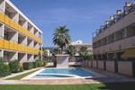 Апартаменты Santa Barbara
