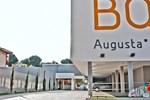 Отель BQ Augusta