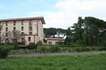 Апартаменты Casa Rural Fabrica Giner