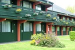 Отель Campanile Hotel - Basildon - East of London