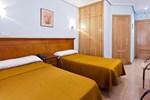Отель Hotel Victoria